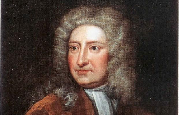 W 1656 roku urodził się Edmund Halley