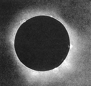 1851-pierwsze zdjęcie całkowitego zaćmienia Słońca