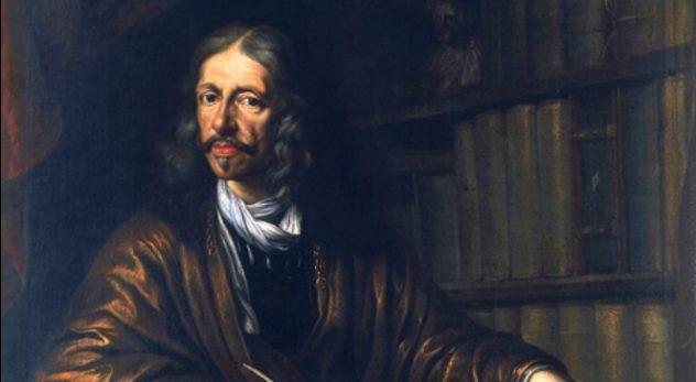 Urodziny i śmierć Jana Heweliusza