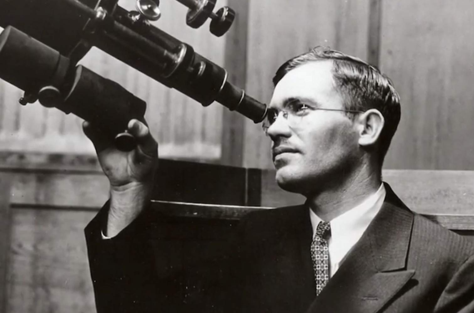Urodził się Clyde Tombaugh