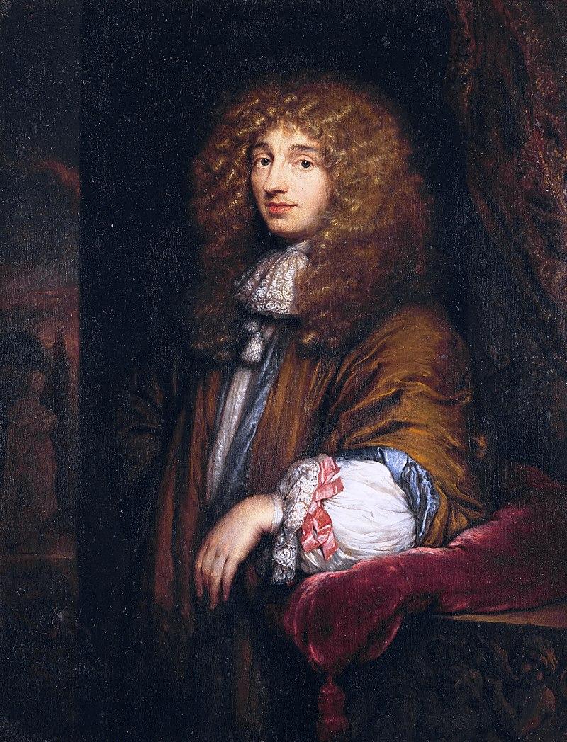 W 1629 roku urodził się Christiaan Huygens